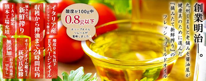 オリーブ油1説明